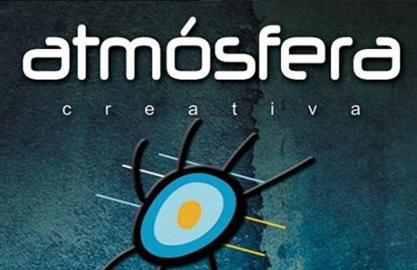 Logo Atmósfera Creativa