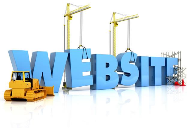 Diseño y mantenimiento de páginas en Internet