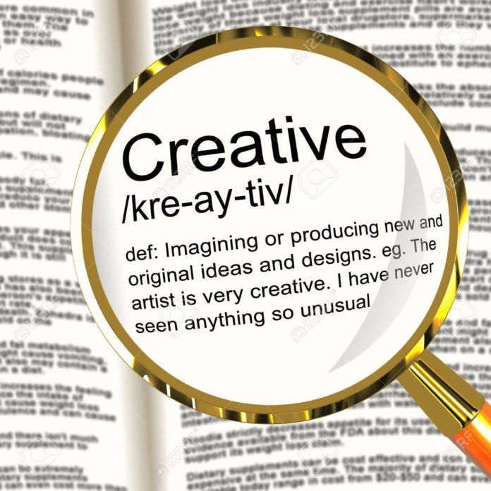 Definición de Creatividad