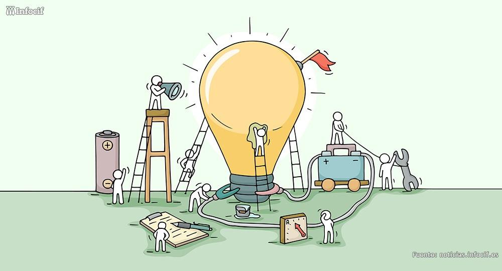 Creatividad Atmósfera creativa