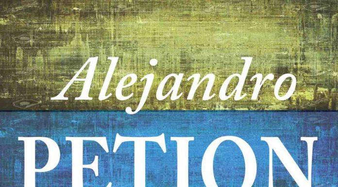 Alejandro Petion