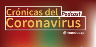 Crónicas del Coronavirus