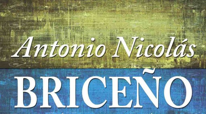 El Diablo, Antonio Nicolás Briceño