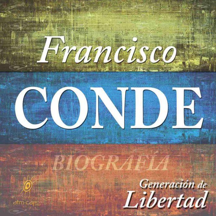 Francisco Conde Bio