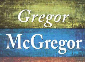 Gregor Mac Gregor Biografía y Podcast
